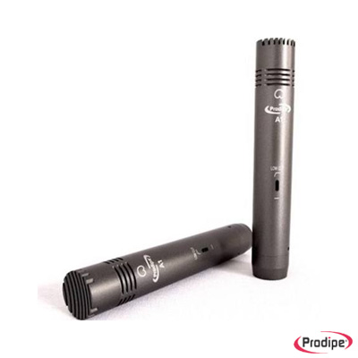 Prodipe DUO A1 Kondenser Stüdyo Kayıt Mikrofonu (Çift)