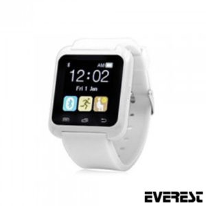 EVEREST EW-403 BLUETOOTH BEYAZ AKILLI SAAT