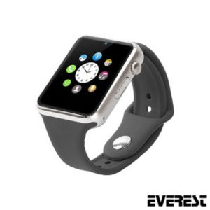 EVEREST EW-505 BLUETOOTH GOLD AKILLI SAAT
