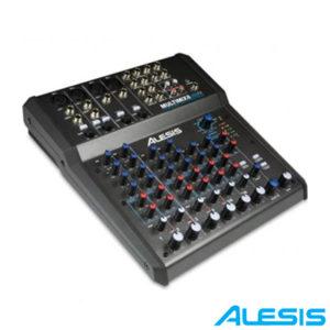 Alesis MultiMix 8 USB FX Stüdyo Mikseri