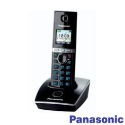 Panasonic KX-TG8051 Renkli Ekran Dect Telefon