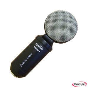 Prodipe RIBBON 1 Çift Yönlü Stüdyo Kayıt Mikrofonu
