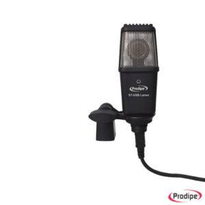 Prodipe ST-USB Dahili Ses Kartlı Stüdyo Mikrofonu
