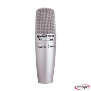 Prodipe STC-3D Kondenser Stüdyo Mikrofonu
