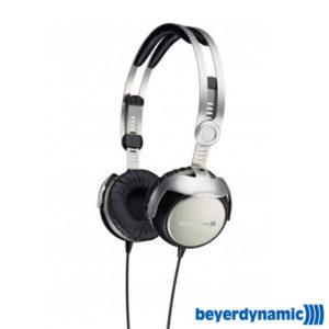 Beyerdynamic T51 i Mobil Cihazlarla Uyumlu Hi-Fi Kulaklık