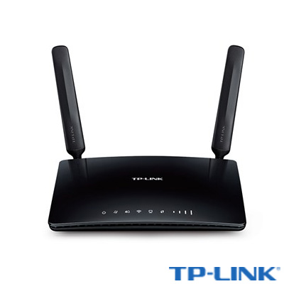 TP-Link TL-MR6400 300Mbps 4G LTE WiFi N Router