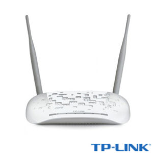 TP-Link TL-WA801ND Wi-Fi 1Port 300Mbps Access Point