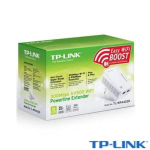 TP-Link TL-WPA4220 300mbps 2 LAN Portlu Powerline