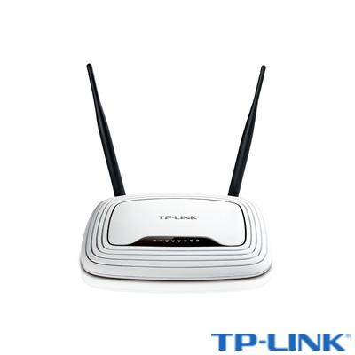 TP-Link TL-WR841N 4Port Wi-Fi 300Mbps Router