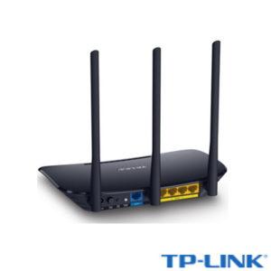 TP-Link TL-WR940N 4Port Wi-Fi 450Mbps N Router