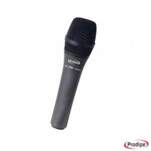 Prodipe TT1 Dinamik Vokal Mikrofonu