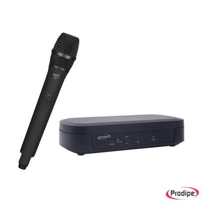 Prodipe TT100 Solo Uhf Kablosuz Mikrofon