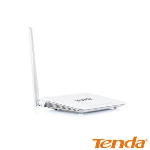 Tenda D151 4Port WiFi-N 150Mbps ADSL2+Modem