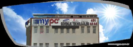 mypcteknoloji bina