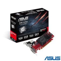 Asus R5 230 Silent 1GB 64Bit DDR3 16X DSUB DVI HDMI