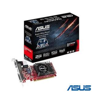 Asus R7 240 2 GB 128Bit DDR3 16X (LP) HDCP, DVI+HDMI