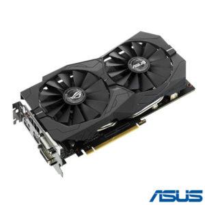 Asus STRIX-GTX1050Ti-4G 4GB 128Bit GDDR5