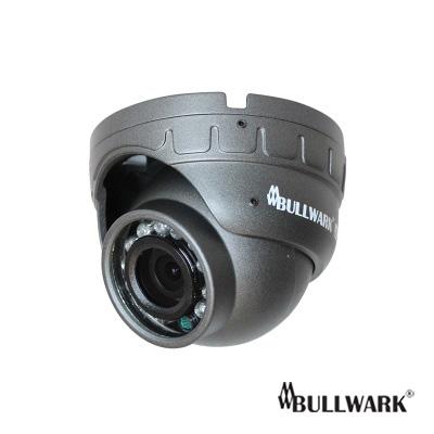 Bullwark BLW-102MC 1M AHD 2.8mm Sabit Lens Araç İçi Dome Kamera