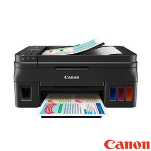 Canon Pixma G4400 Wi-Fi Yazıcı/Tar/Fot/Fax - A4 USB