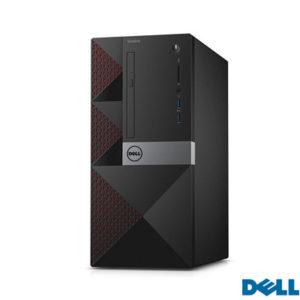 Dell Vostro 3668MT i3-7100 4GB 500GB UBUNTU DDR4