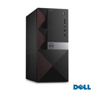 Dell Vostro 3668MT i3-7100 4GB 500GB W10PRO