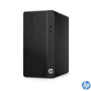 HP 1QM91EA 290 MT G1 i3-7100 4GB 500GB DOS