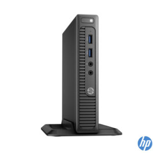 HP 2KL55EA 260 G2 Mini 4405U 4G 500G DOS