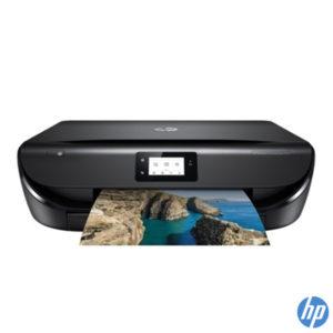 HP M2U86C Avantajlı DeskJet 5075 Fot/Tar/Yzc-A4