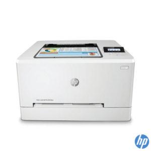 HP T6B59A Color LaserJet Pro M254nw Yazıcı-A4