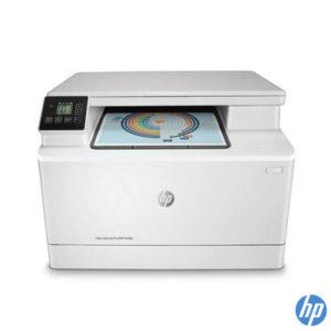 HP T6B70A ColorLaserJet Pro M180n Yaz/Tar/Fot