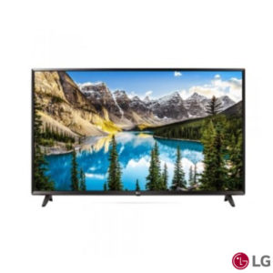 "LG 43UJ630V 43"" 4K UHD SMART LED TV"