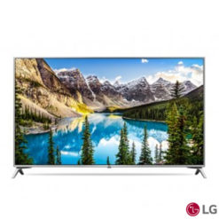"LG 43UJ651V 43"" 4K UHD SMART LED TV"