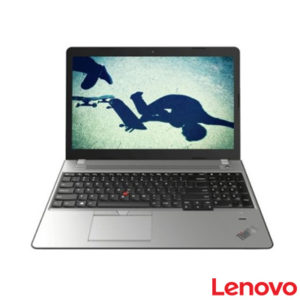 """Lenovo E570 20H5S0MJ00 i7-7500 16GB 256G 15.6"""" DOS"""
