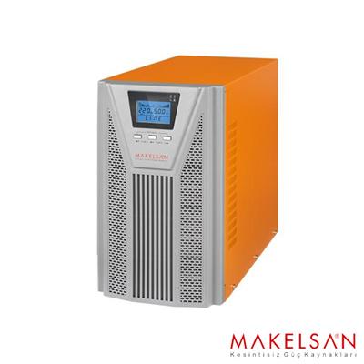MAKELSAN P.PACK SE 3KVA (6x 7AH) 5-10 dk