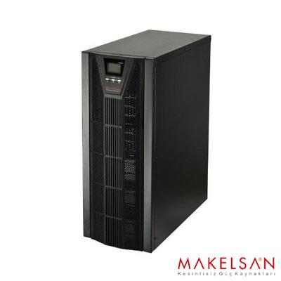 MAKELSAN P.PACK SE 6KVA (16x 7AH) 4-10 dk