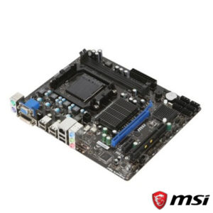 MSI 760GM-P23 (FX) DDR3 1333MHz S+V+GL+16X AM3+