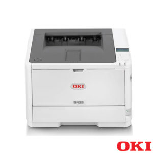OKI B432DN Network Mono Lazer Yazıcı