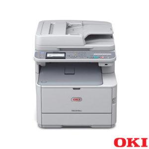 OKI MC363DN Renkli Lazer Fax/Fot/Tar/Yaz