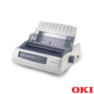 OKI ML3390 80 Kolon 312 CPS Nokta Vuruşlu Yazıcı