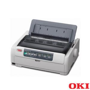 OKI ML5720 80 Kolon 700 CPS Nokta Vuruşlu Yazıcı