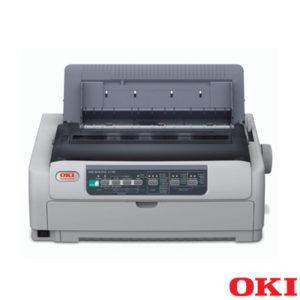 OKI ML5790 80 Kolon 608 CPS Nokta Vuruşlu Yazıcı