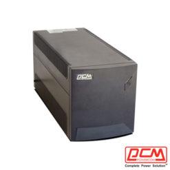 Powercom RPT 1500VA Line İnteractive UPS 5-15 Dk