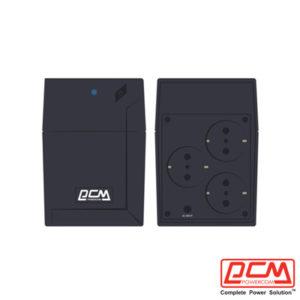 Powercom RPT 800VA Line İnteractive UPS 5-15 Dk