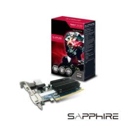 Sapphire R5 230 1GB 64Bit DDR3 16X / 11233-01-20G