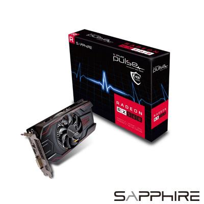 Sapphire RX560 2G D5 PULSE 11267-19-20G