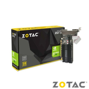 Zotac GT710 Zone Edition 1GB 64Bit GDDR3
