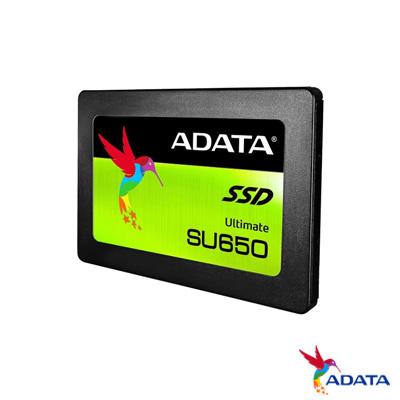 ADATA 120GB SU650 SSD Disk ASU650SS-120GT-C