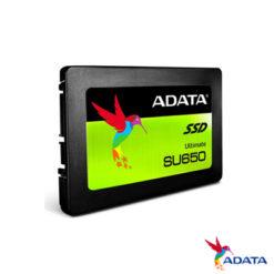 ADATA 240GB SU650 SSD Disk ASU650SS-240GT-C