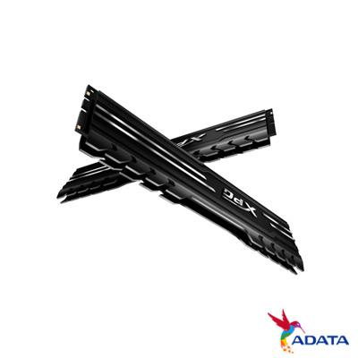 ADATA 2x8 16GB 2400MHz DDR4 CL16 AX4U240038G16-DBG
