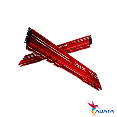 ADATA 2x8 16GB 2400MHz DDR4 CL16 AX4U240038G16-DRG